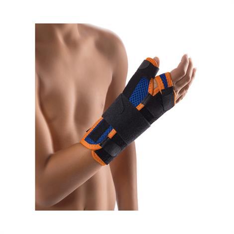 Buy Bort SellaTex Rigid Thumb  And Wrist Support Brace for Kids