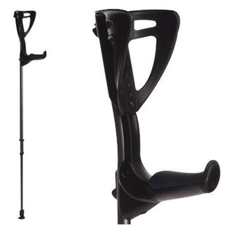FDI ErgoTech Lightweight Forearm Crutches