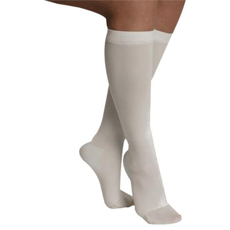 ITA-MED Knee High 18-20mmHg Anti Embolism Stockings