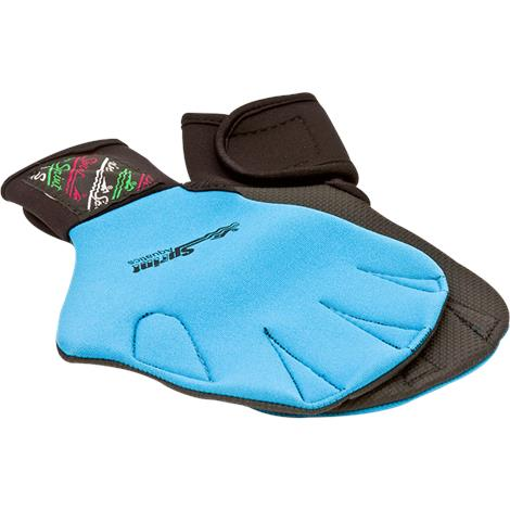 Sprint Aquatics Webbed Swimming Gloves