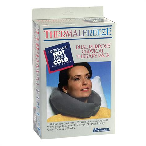 Bilt-Rite Thermaleeze Cervical Wrap Therapy Kit