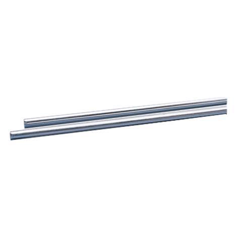 Aluminium Outrigger Rods
