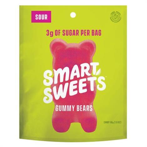 SmartSweets Sour Blast Buddies Candies