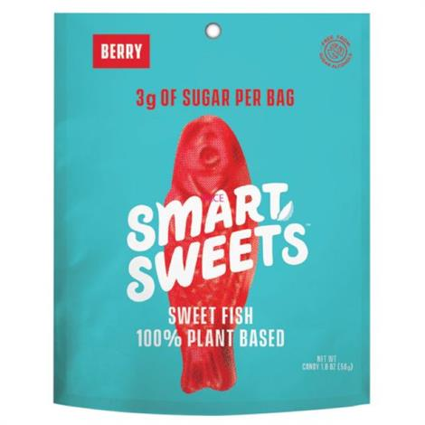 SmartSweets Fish Candies