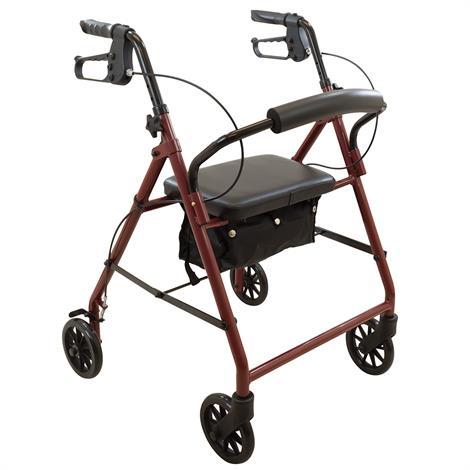Buy ProBasics Steel Rollator With 6 Inch Wheels