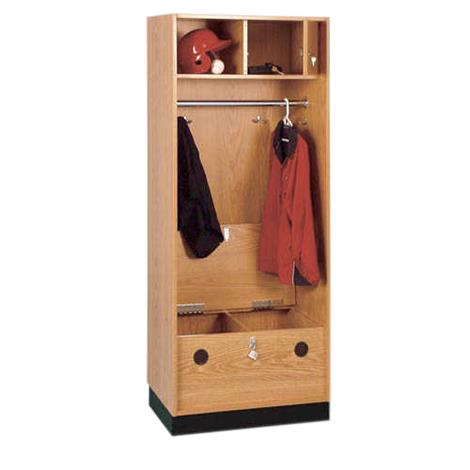 Buy Hausmann Proteam Pro-Lockers