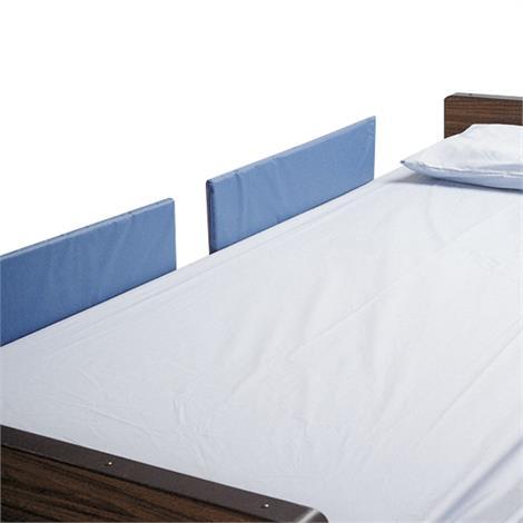Skil-Care Split-Rail Vinyl Bed Rail Pads