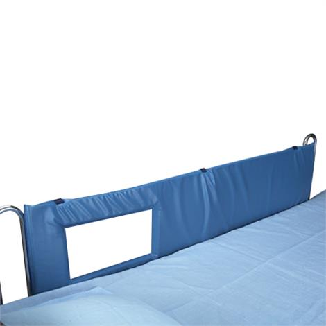 Skil-Care Thru-View Vinyl Bed Rail Pads