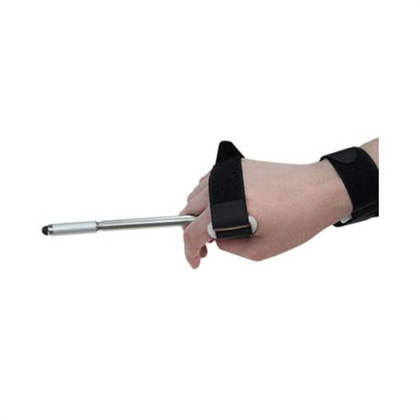 Adjustable Touch Screen Stylus With VELCRO Straps