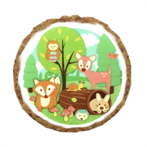 Buy Mirage Forest Friends Dog Treats