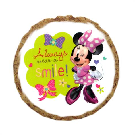 Buy Mirage Minnie Mouse Smiles Dog Treats