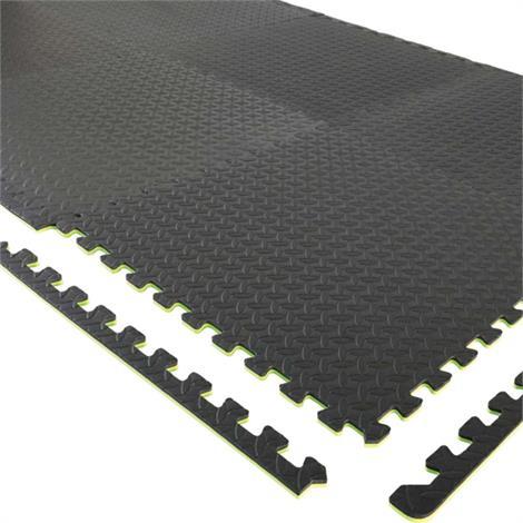 Body Sport Interlocking Floor Tiles