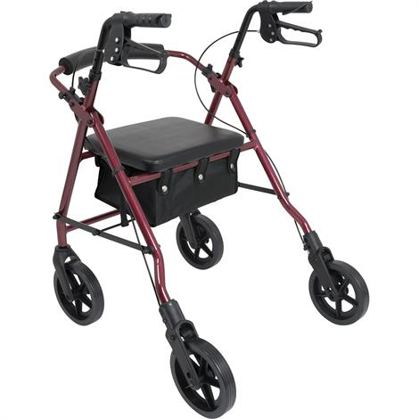 Buy ProBasics Bariatric Rollator With 8 Inch Wheels