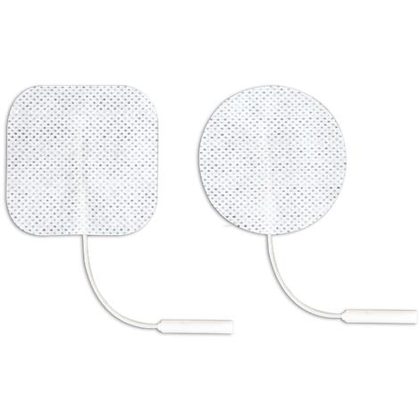 Norco Multi-Use Hydrogel Cloth Back Electrodes