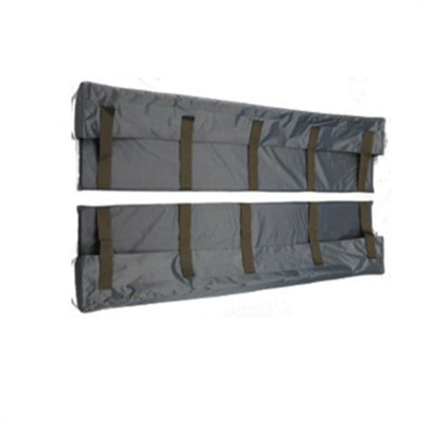 Hermell Bed Rail Pads