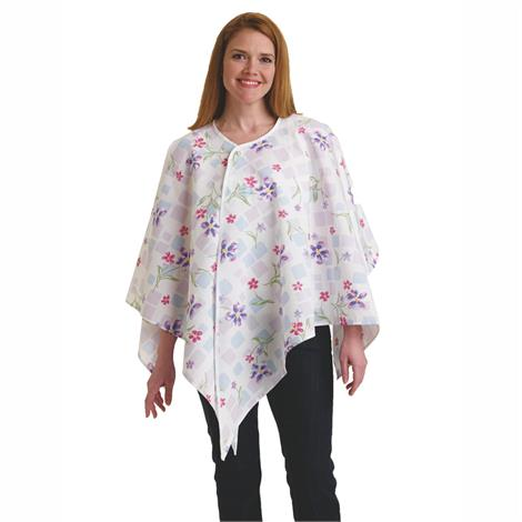 Medline Mammography Capes