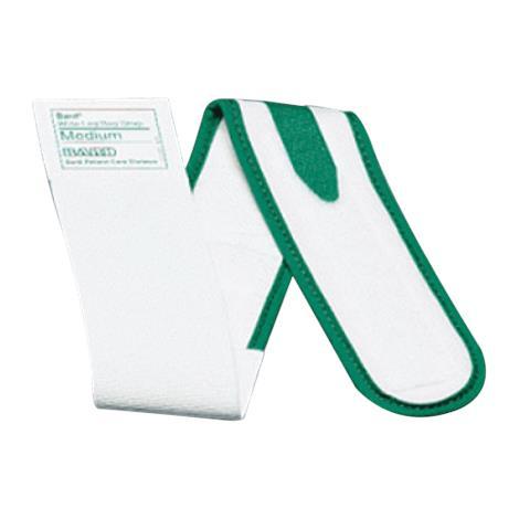 Bard Wide Reusable Leg Bag Straps