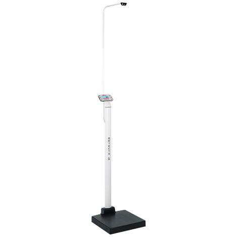 Buy Detecto Apex Digital Scales with Sonar Height Rods