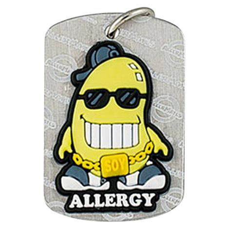 Buy AllerMates Soy Cool Allergy DogTags
