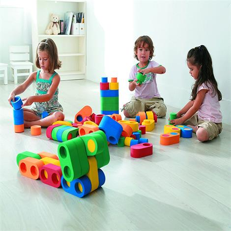 Weplay High-Grade Linkits Building Set