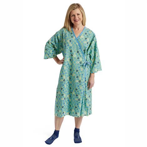 Medline PerforMAX Front Open Patient Gowns