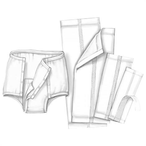 Covidien Simplicity Garment Liners