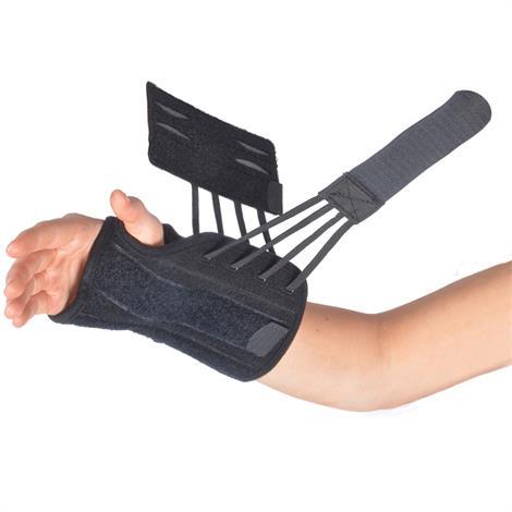Titan Wrist Lacing Orthosis