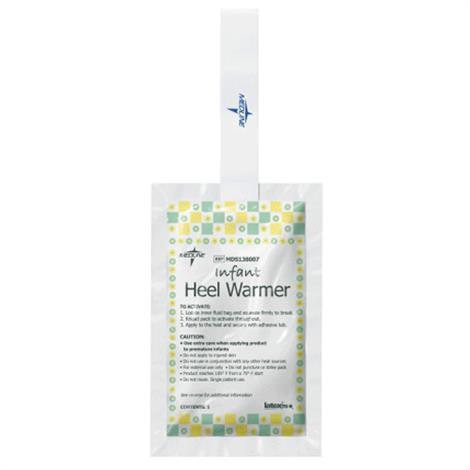 Medline Infant Heel Warmers