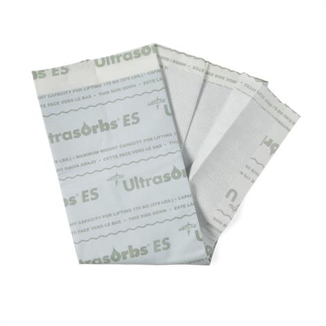 Medline Ultrasorbs ES Disposable Underpads