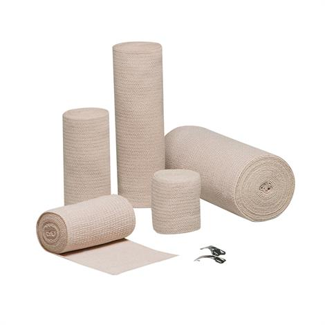 Econo-Wrap LF Woven Latex-free All-Purpose Elastic Bandages