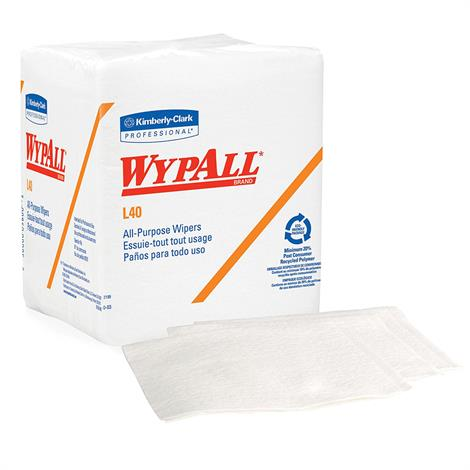 Kimberly-Clark WypAll L40 Wipers