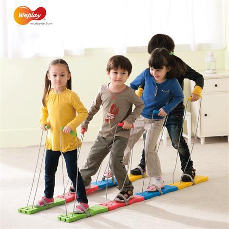 Weplay Team Walker For Kids