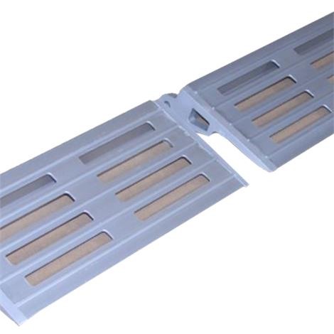 Roll-A-Ramp Non-Load Bearing Approach Plates