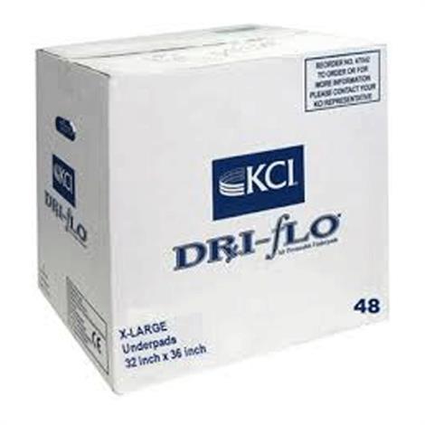 Dri-Flo Air Permeable Disposable Underpads