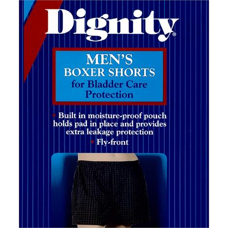 Hartmann Dignity Mens Boxer Shorts