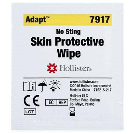 Buy Hollister Adapt Skin Protective Wipes