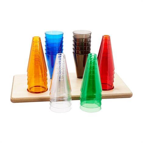 Buy Rolyan Stacking Cones