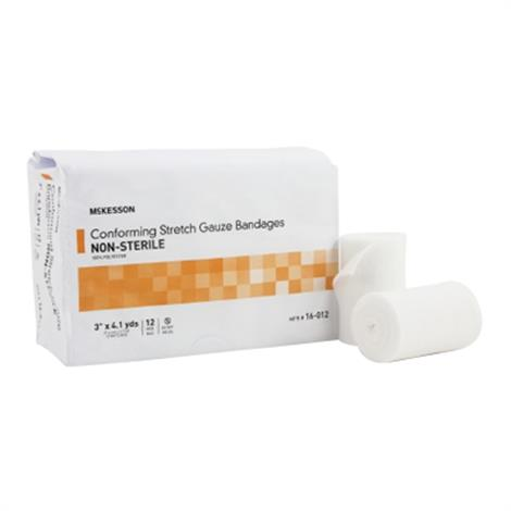 Buy McKesson Poly Blend Conforming Stretch Non-Sterile Gauze Bandage