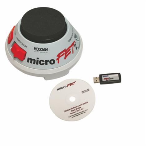 Buy MicroFET2 MMT - Wireless