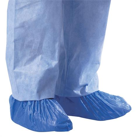 Medline Polyethylene Shoe Covers