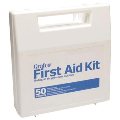 Buy Graham-Field Stocked First Aid Kit for 50 Persons