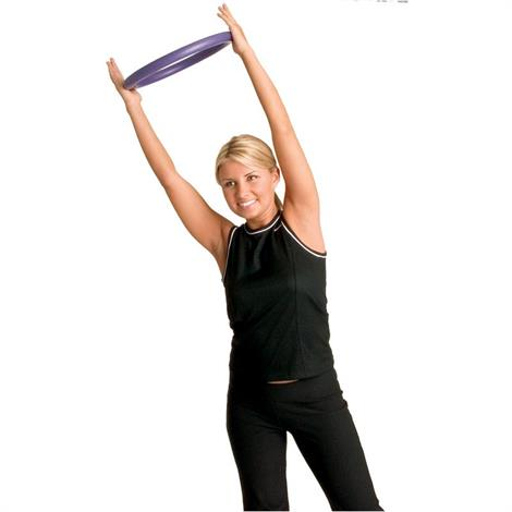 Aeromat Pilates Body Toning Rings