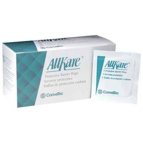 Buy ConvaTec AllKare Protective Barrier Wipes