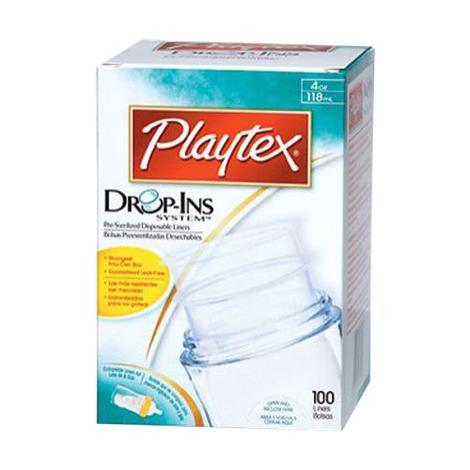 Playtex Drop-Ins Liners