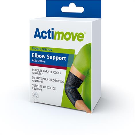Buy Actimove Adjustable Elbow Support
