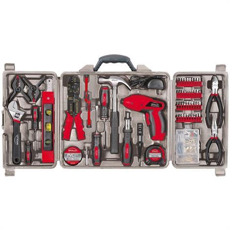 Apollo 161 Pc. Household Tool Kit