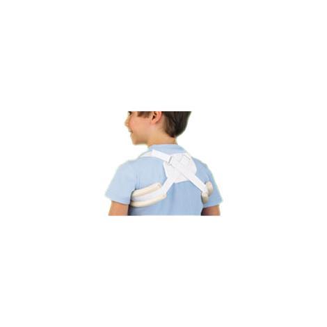 FLA Orthopedics Pediatric Clavicle Support