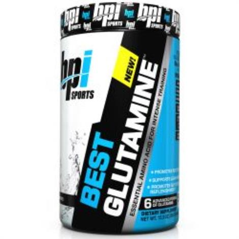 Buy BPI Sports Best Glutamine Dietary Supplement