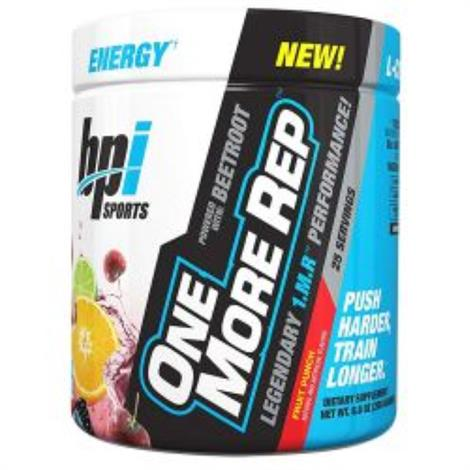 Buy BPI Sports One More Rep Dietary Supplement