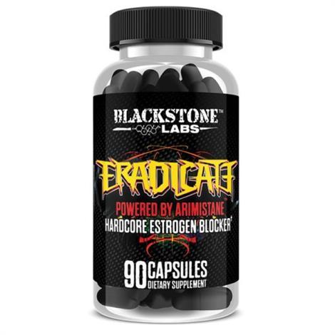 Blackstone Labs Eradicate Dietary Supplement